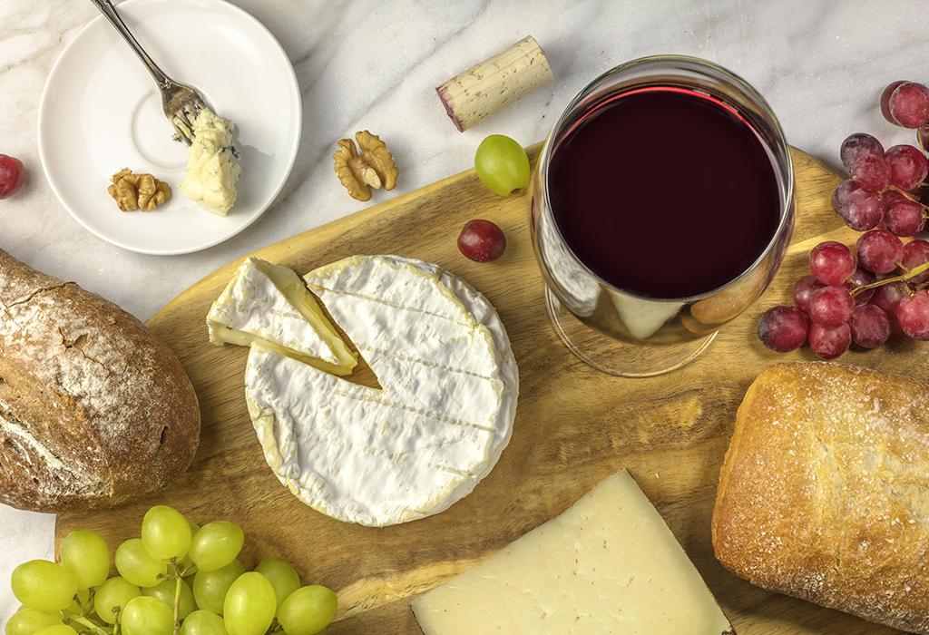 Harmonização de vinhos e comidas - Parte 1