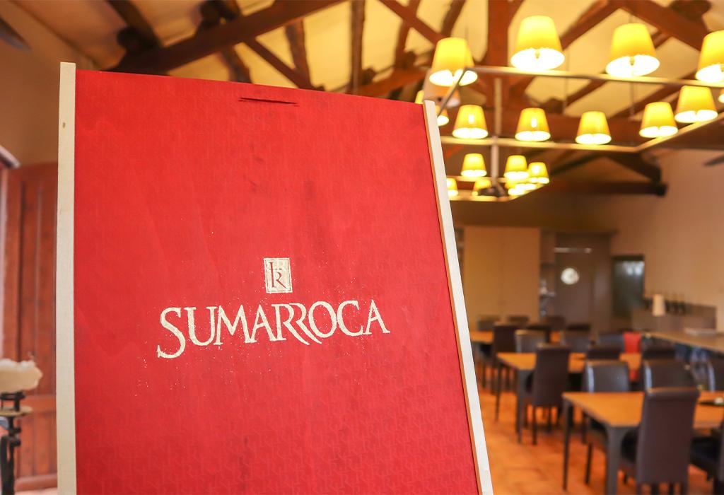 Visita a Vinícola Sumarroca - Região do Penedès