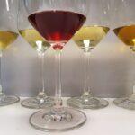 Vinho seco, suave e doce – Qual a diferença?